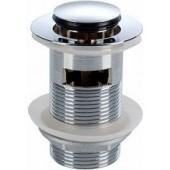 """KERAMAG speciální odtokový ventil G1 1/4"""", s krytkou, chrom"""