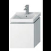 JIKA CUBITO-N skříňka pod umývátko 440x334x480mm, bílý lesklý lak