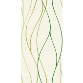 VILLEROY & BOCH PLAY IT! dekor 25x50cm, green