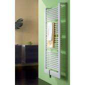 KERMI CREDO DUO radiátor 621x1471mm, 1022W koupelnový, bílá RAL9016