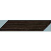 Nábytek deska Jika Cubito 32x15 cm wenge