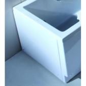 JIKA CUBITO boční panel 70x50mm 2.9649.1.000.000.1