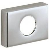 KEUCO zásobník na hygienické sáčky 136x96mm nástěnný, ABS/chrom
