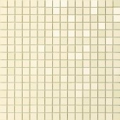 MARAZZI CONCRETA mozaika 32,5x32,5cm lepená na síťce, sabbia