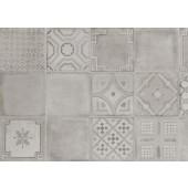 MARAZZI MATERIKA dekor 40x120cm, velkoformátový, grigio/antracite