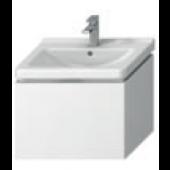 JIKA CUBITO-N skříňka pod umyvadlo 640x467x480mm, bílý lesklý lak