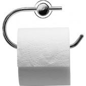 DURAVIT D-CODE držák na papír chrom 0099261000