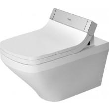 DURAVIT DURASTYLE závěsné WC 370x620mm s hlubokým splachováním, bílá