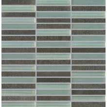 VILLEROY & BOCH MOONLIGHT dekor 30x30cm, grey