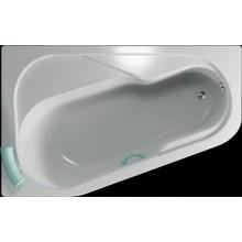 Akrylátové vany BODAM jsou k dispozici ve dvou provedeních, levém i pravém, s možností instalace čelního krycího panelu. Tento výrobek je vhodný nejen pro stísněná koupelnová jádra panelových domů, kterým dodává díky svému tvaru více prostoru. Jejich krit