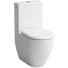 WC mísa Laufen odpad vario Pro kombi  pergamon