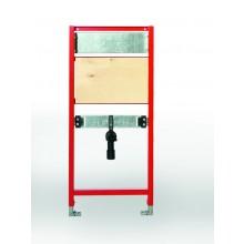 Předstěnové systémy modul pro umyvadlo TECE TECEprofil výška 1120mm