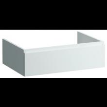 LAUFEN CASE zásuvkový element 790x520x230mm, bílá 4.0522.2.075.463.1