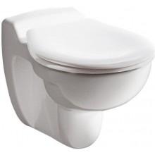 WC závěsné Keramag odpad vodorovný Kind 6 l bílá