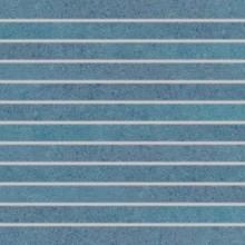 RAKO ROCK dekor 30x30cm, modrá