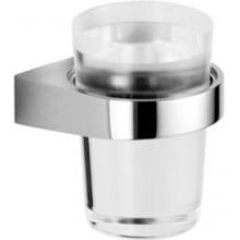 DORNBRACHT CL.1 držák na skleničku 90mm, chrom