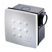 Ventilátor radiální Vortice - Quadro I Micro 100 I  bílá