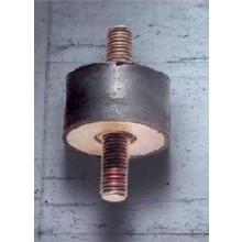 DE DIETRICH AV201 silentbloky (tlumiče vibrací) 2x závit M8x20mm, Ø40x40mm