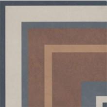 VILLEROY & BOCH CENTURY UNLIMITED CF4E dekor 20x20cm, multicolor bunt