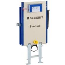 GEBERIT SANBLOC předstěnový modul pro WC 47x15x112cm