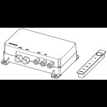 Příslušenství k vanám Kaldewei - Comfort Select 4500 elektronická armatura vč. dotek. ovl.panelu