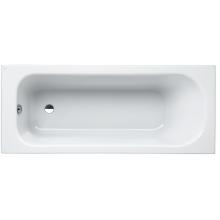 Vana plastová Laufen - Solutions 170x70 cm bílá