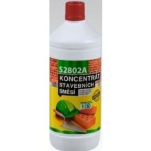 DEN BRAVEN S2802A koncentrát 2kg, pro stavební směsi, mléčně bílá