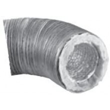 ZEHNDER TUB-ISO vzduchová hadice DN160, flexibilní, izolovaná, hliník