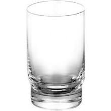 KEUCO PLAN sklenička Ø66mm, čiré sklo