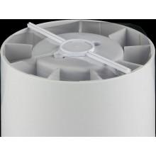 HACO zpětná klapka k ventilátoru AV 150