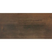 RAKO RUSH obklad 30x60cm, tmavě hnědá