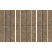 CIFRE BOSTON mozaika 25x40cm, tabaco