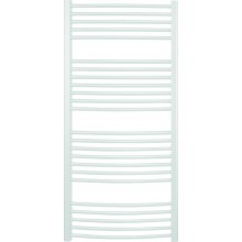 Radiátor koupelnový - Concept rovný 1669 W bílá