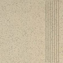 RAKO TAURUS GRANIT schodovka 30x30cm, sahara