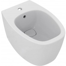 Bidet Ideal Standard 1-otvorový Dea bílá matná