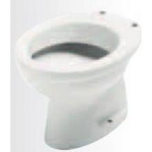 WC mísa Ideal Standard odpad svislý dětský klozet Kolo  bílá