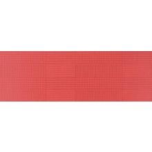 RAKO TENDENCE obklad 20x60cm, červená