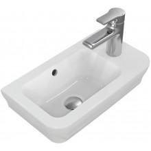 IDEAL STANDARD SOFTMOOD umývátko 450x250mm s otvorem vpravo bílá T055101