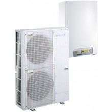 DE DIETRICH ALEZIO AWHP 16 TR-3/ET čerpadlo tepelné 16kW vzduch/voda, třífázové napájení, zabudovaný elektrokotel