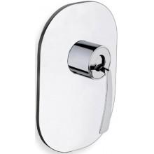 CRISTINA BOLLICINE sprchová baterie podomítková páková vrchní díl chrom