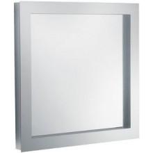 KEUCO EDITION 300 koupelnové zrcadlo 650x650mm, s osvětlením, chrom