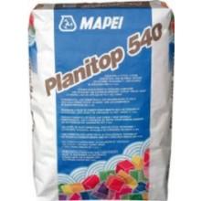 MAPEI PLANITOP 540 cementová stěrka 25kg, vyhlazovací, šedá