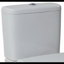 JIKA TIGO nádržka, keramická s bočním napouštěním, bílá