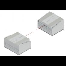 Příslušenství k vaničkám Kaldewei - 5315 středový podpůrný systém MAS pro CONOFLAT