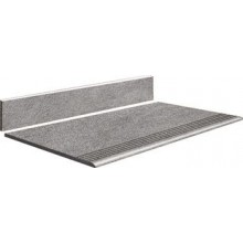 IMOLA CONCRETE PROJECT schodovka 60x120cm grey, CONPROJ KIT 12G