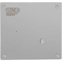 AZP BRNO BSAS 01.1 sprchová baterie 202x150mm, vestavný, bezpečnostní, nerez