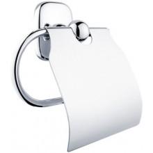Doplněk držák toal. papíru Nimco Simona s krytem  chrom