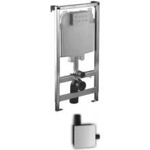 IDEAL STANDARD OLI 74 SANITARBLOCK podomítkový modul, se systémem HAPPY AIR, pro závěsné klozety