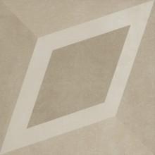 VILLEROY & BOCH CENTURY UNLIMITED dlažba/dekor 20x20cm, multicolour warm