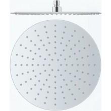 """Sprcha hlavová Easy pro pevnou sprchu, kulatá d=30 cm, 1/2"""" kov"""